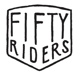 Fifty Riders - LIFESTYLE